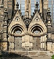 Leipzig Peterskirche portal.jpg