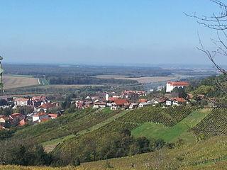 Municipality of Lendava Municipality of Slovenia