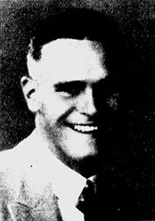 Lennox Brown South African cricketer