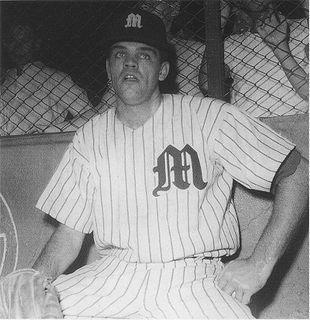 Leo Kiely American baseball player