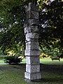 Leoben - Denkmal gegen den Krieg von Fritz Wotruba 1932.jpg