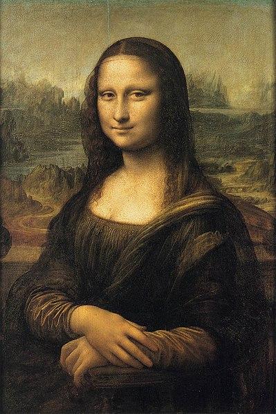 File:Leonardo da Vinci - Mona Lisa (La Gioconda) - WGA12711.jpg