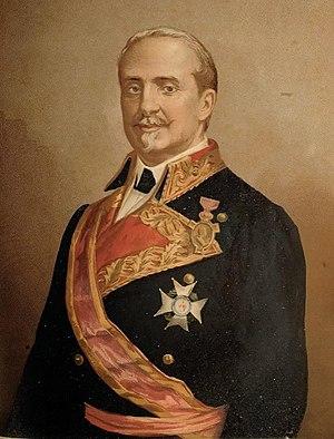Leopoldo ODonnell