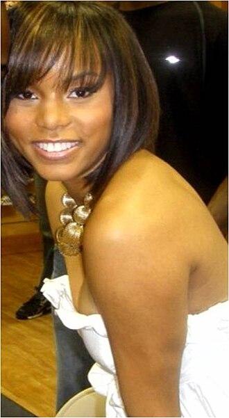 LeToya Luckett - Luckett in 2009