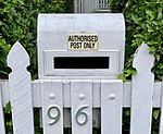 Letter boxes in Corinda, Queensland, Australia 96.jpg
