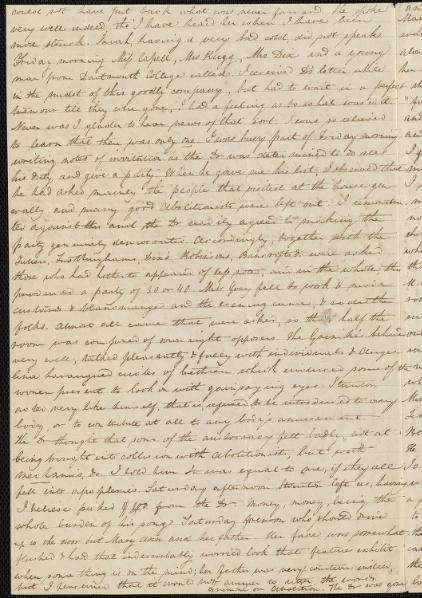 File:Letter from Anne Warren Weston to Caroline Weston; Monday, August 7, 1837.djvu