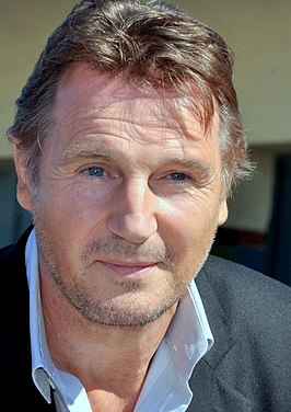 Wikipedia: William John Neeson at Wikipedia: 266px-Liam_Neeson_Deauville_2012_3
