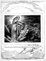 Life of William Blake (1880), Volume 2, Job illustrations plate 17.png
