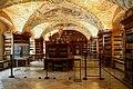 Lilienfeld - Stift, Bibliothek.JPG