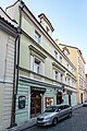 Liliová 247-10, Řetězová 247-4 Praha, Staré Město 20170906 001.jpg