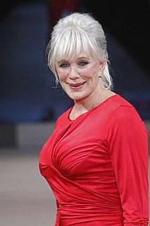 Linda Evans American actress