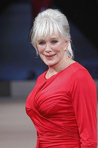 Linda Evans - Linda Evans in 2012