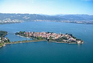 Lindau im Bodensee (Insel)