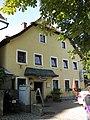 Linz Pöstlingberg Gasthaus Pöstlingberg 6.jpg
