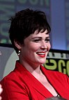 Lisa Howard at the 2012 San Diego Comic-Con (by Gage Skidmore).jpg