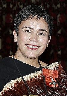 Lisa Reihana New Zealand artist