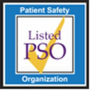 Patient Safety and Quality Improvement Act - Only officially listed PSOs may display this logo.