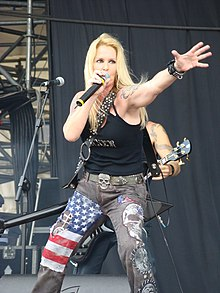 Lita Ford Gods of Metal 2009.jpg