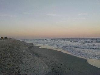 Litchfield Beach, South Carolina - Image: Litchfield Beach