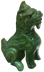 Little Greener Dragon - looking right - Museum of Asian Art of Corfu.png