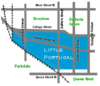 Little Portugal Toronto Map.png