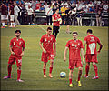 Liverpool FC warm-up before the game vs Roma 2014 (1).jpg