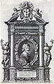 Livre d'Architecture par A Francini Pl01 Frontispice (portrait de l'auteur) - Architectura (adjusted).jpg