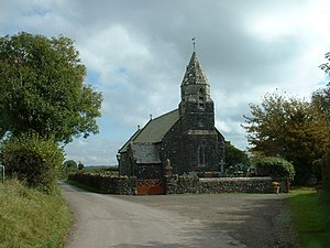 Llangain church - geograph.org.uk - 578164.jpg