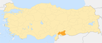 Locator map-Gaziantep Province.png