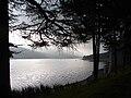Loch Ericht near Ben Alder Lodge - geograph.org.uk - 263943.jpg
