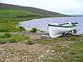 Loch of Swannay - geograph.org.uk - 488654.jpg
