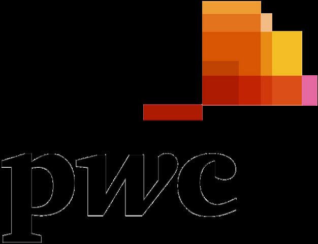 Резултат с изображение за logo pwc png