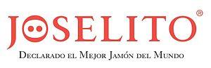 Cárnicas Joselito - Image: Logo Joselito