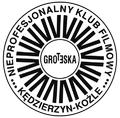 "Logo Nieprofesjonalnego Klubu Filmowego ""Groteska"".png"