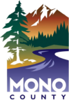 Official logo of Mono County, California
