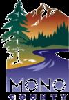Official logo of Mono County, California