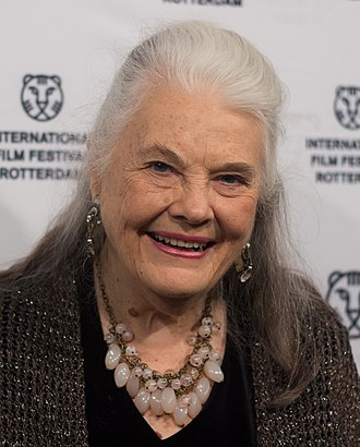 Lois Smith - Smith in 2017