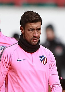Gabi (footballer, born 1983) Spanish footballer