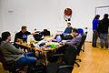 London Hackspace - 2014 - solder workshop 01.jpg
