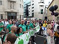 London Pride 2011 Food Chain (5894570872).jpg