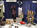 Long Beach Comic & Horror Con 2011 - Costumers Guild West booth (6301709368).jpg