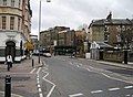 Looking south - North End Road - geograph.org.uk - 655309.jpg