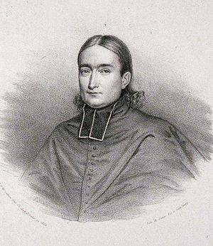 Louis Eugène Marie Bautain - Louis Eugène Marie Bautain