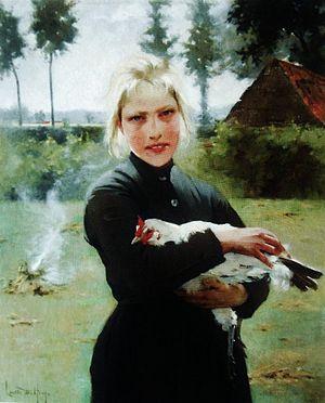 Louise De Hem