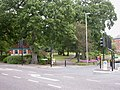 Lower Parkstone, green - geograph.org.uk - 1474561.jpg