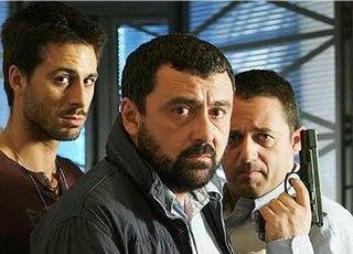 <i>Los hombres de Paco</i> Television series