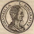 Lucius Junius Moderatus Columella