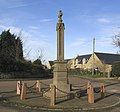 Lucker War Memorial - geograph.org.uk - 322664.jpg
