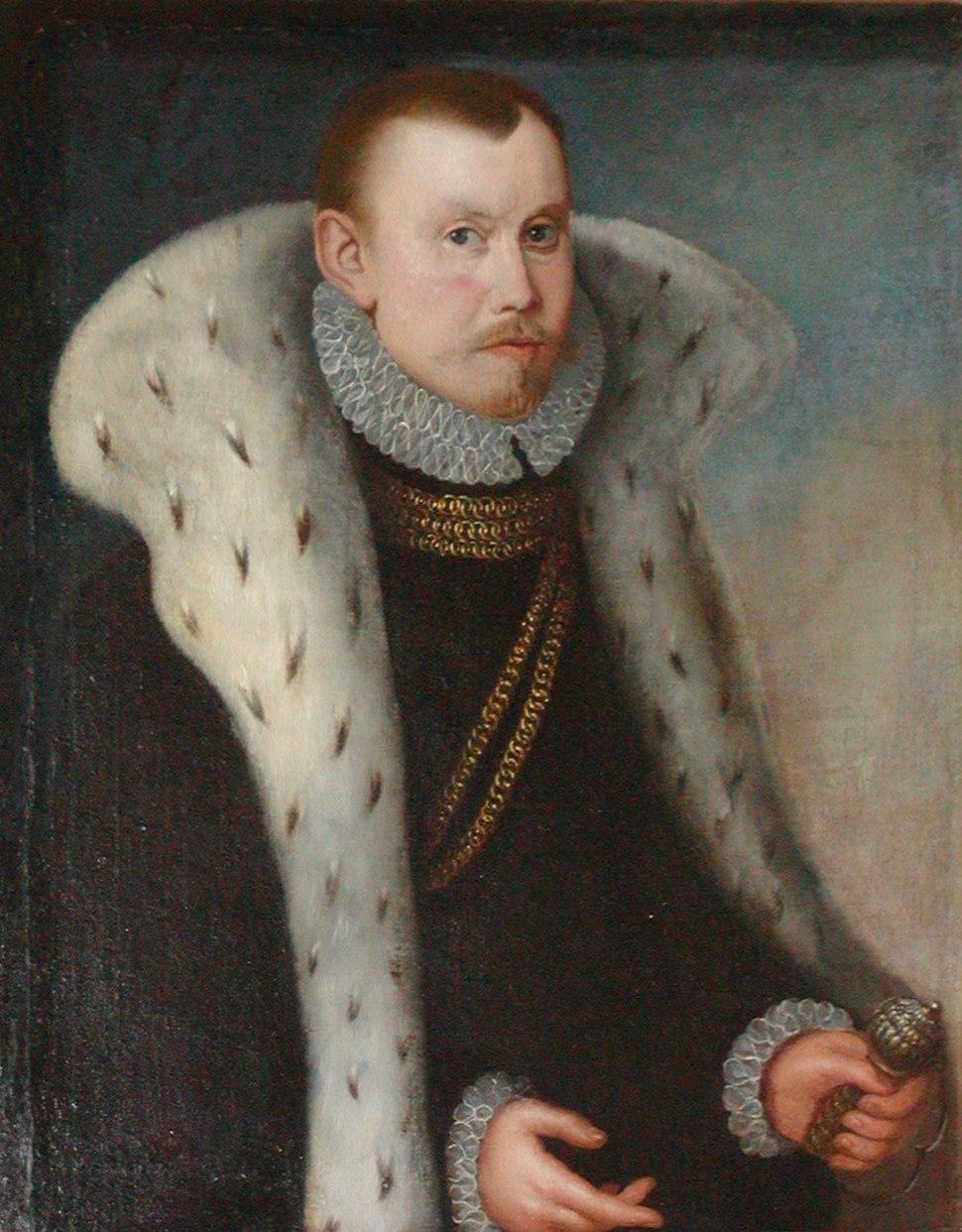 Ludvig Munk til Nørlund