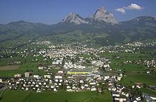 Canton of Schwyz Wikipedia